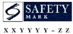 SAFETY MARK(안전마크-인증번호 XXYYYY-ZZ)